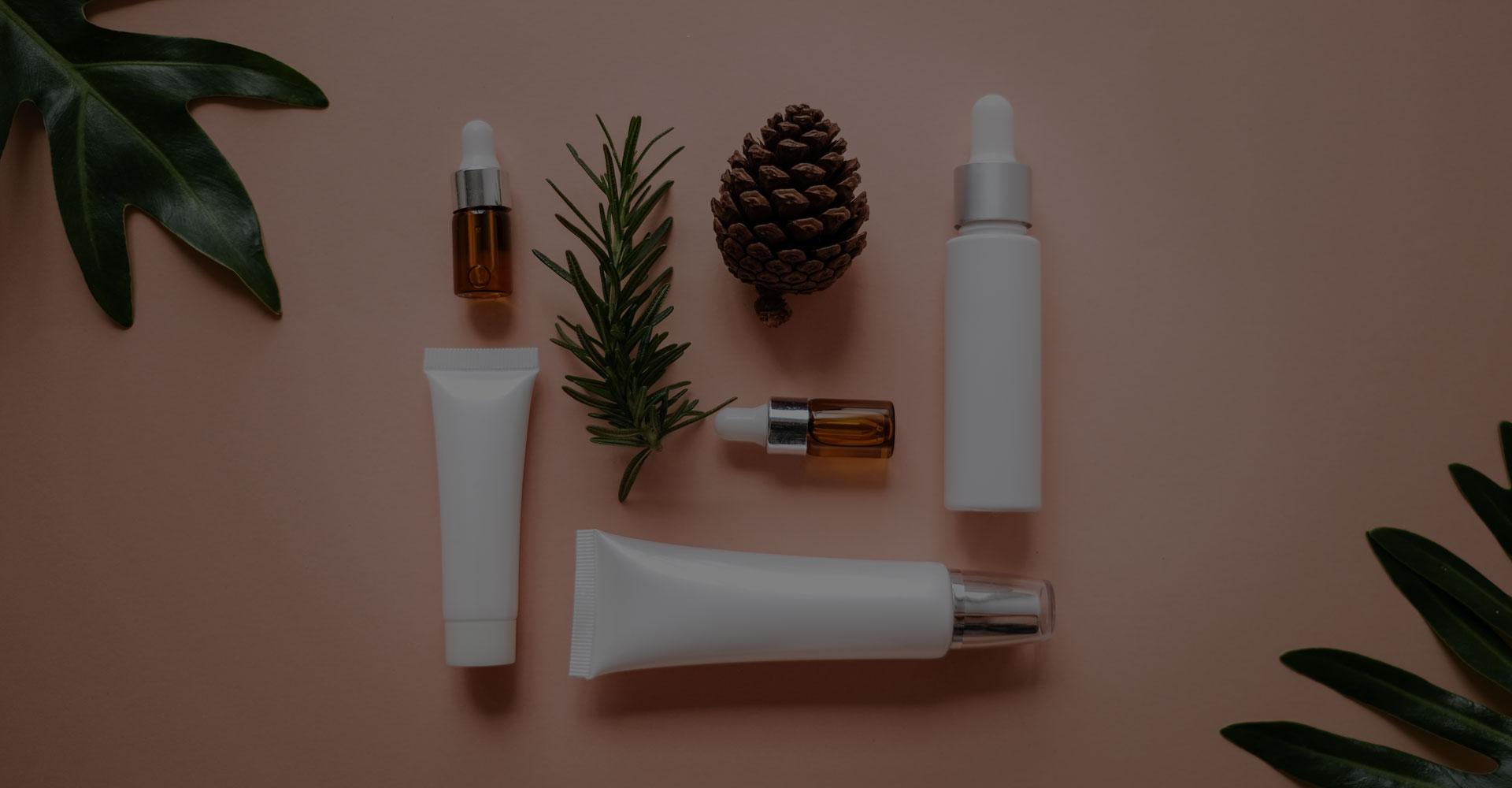 Le bio cosmetique naturel et equitable