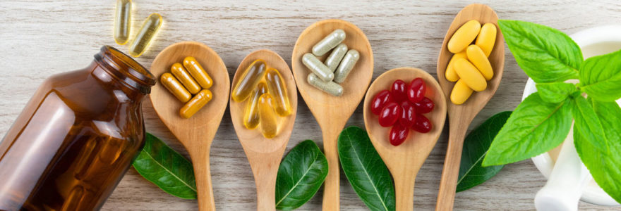 Faire une cure de vitamines